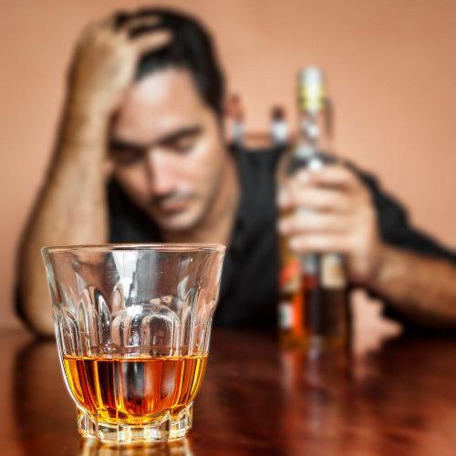 спиртное