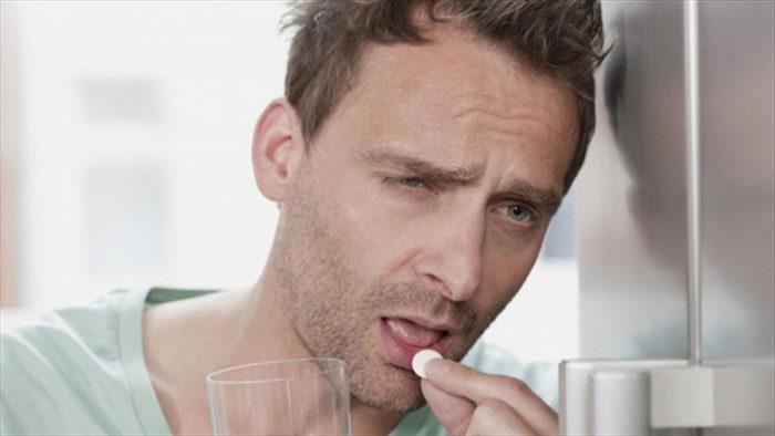 Какие лекарства нельзя принять с алкоголем?
