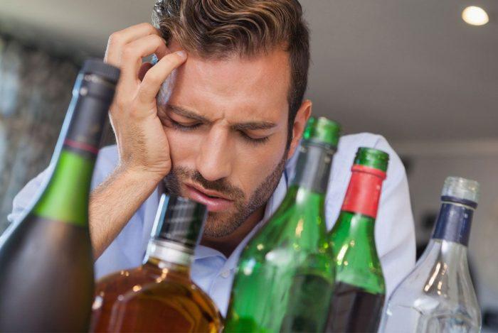 Совместный прием витаминов и алкоголя