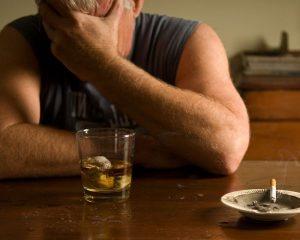 Как вести себя с алкоголизма