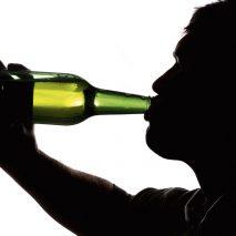 человек и алкоголь