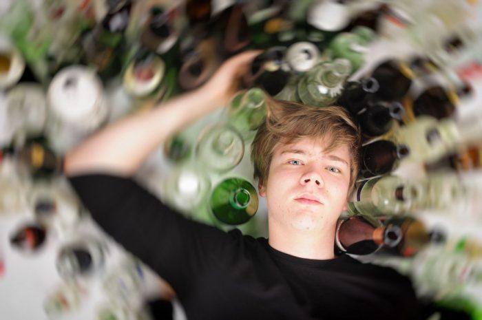 Как бросить пить алкоголь и не поправиться