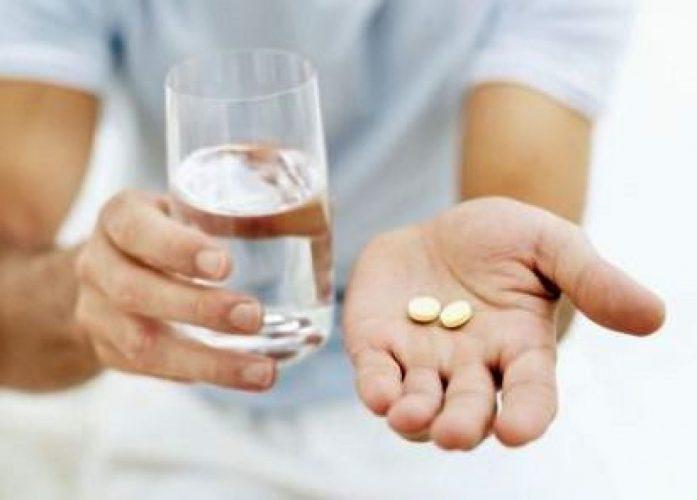 Последствия застолья или что после пьянки выпить?