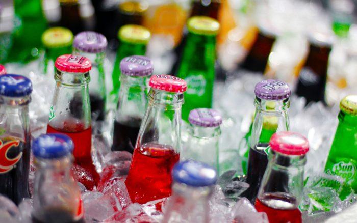 замена алкоголя