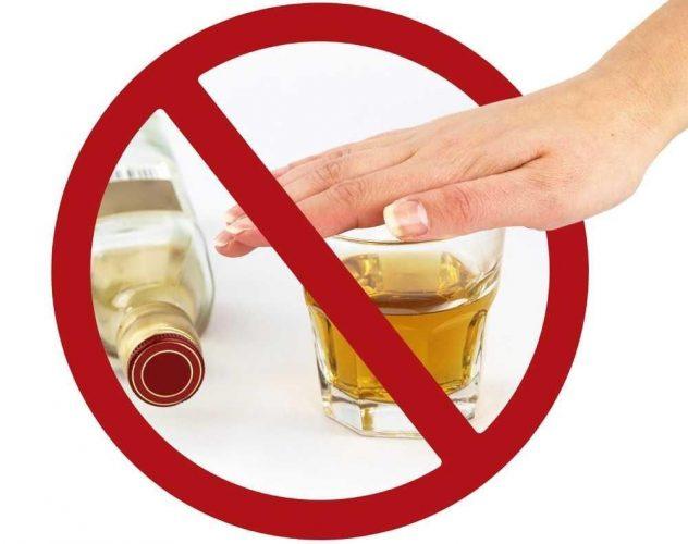 Принятие Корвалола и алкоголя